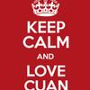 Mr Cuan