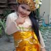 Putri Tarezo