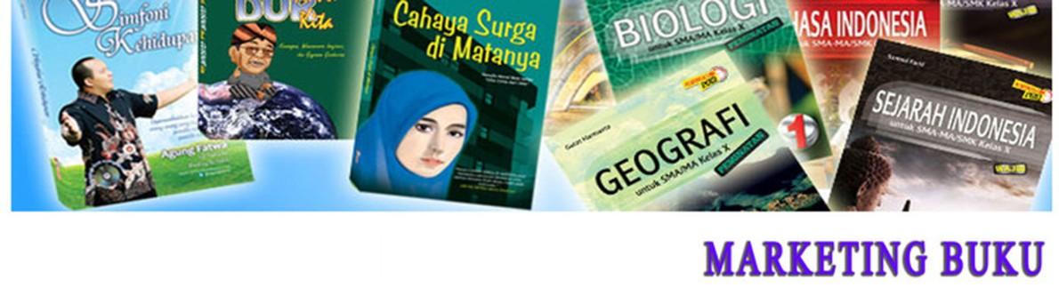 Marketing Buku