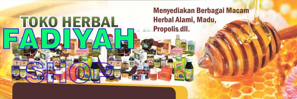 Fadiyah Shop