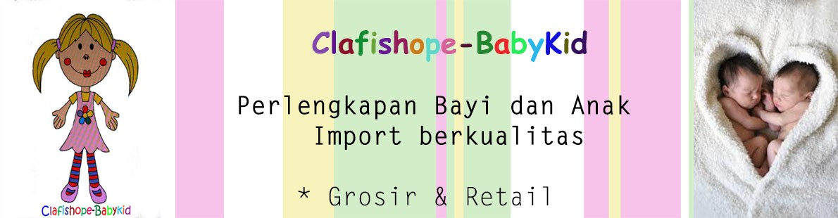 Clafishope 4 Baby & Kids