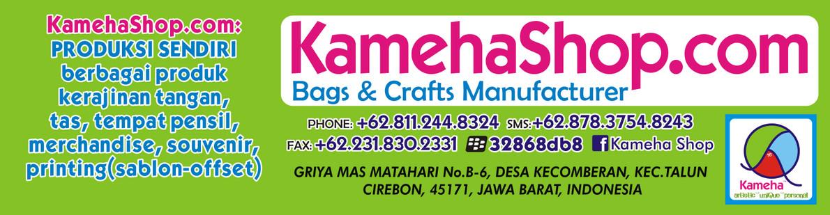 KamehaShop.com