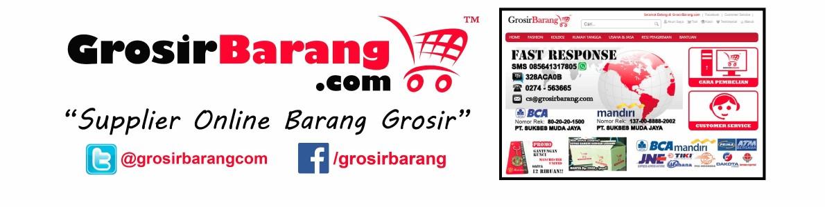 Grosir Barang Indonesia