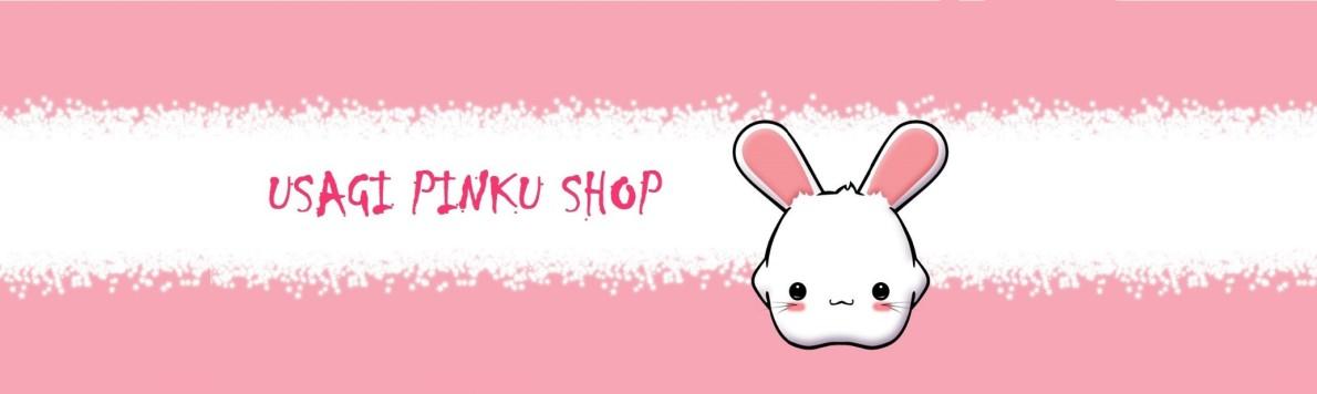Usagi Pinku Shop