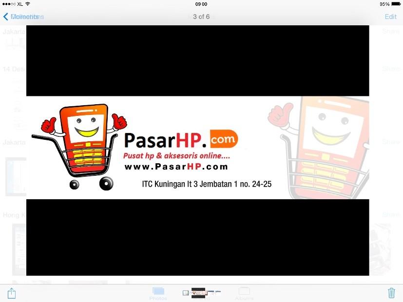 pasarhape