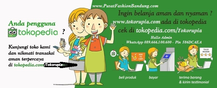 Pasar OnLine Bandung