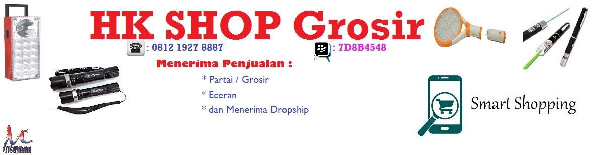 HK Shop Grosir