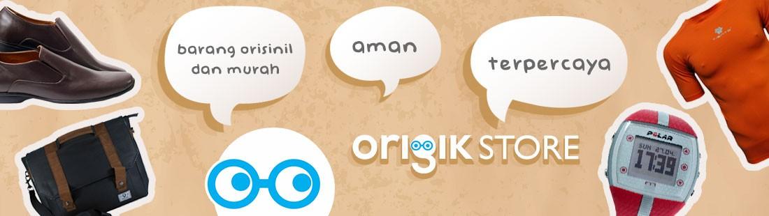 Origik Store