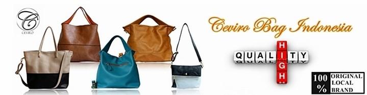Ceviro Bags Indonesia