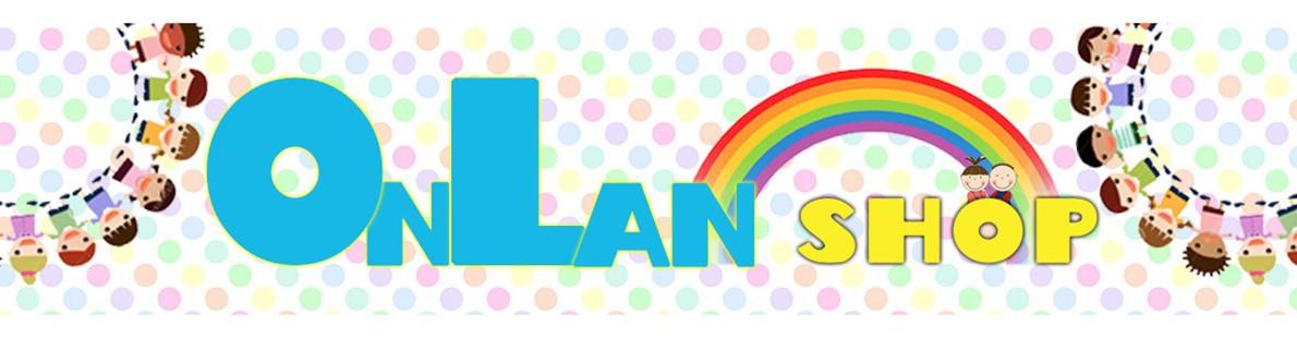 OnLan Shop