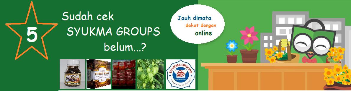 Syukma Groups