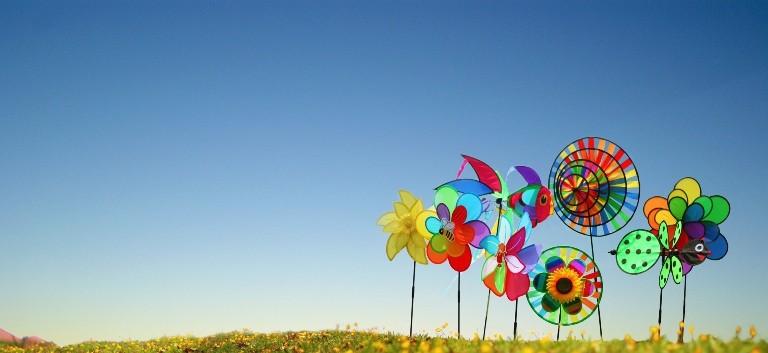 kolecer pinwheel
