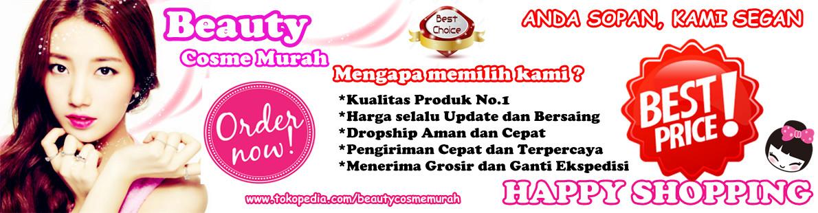 Beauty Cosme Murah