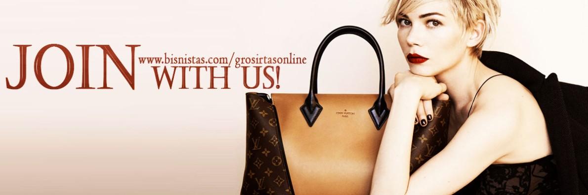 Distributor Tas Online