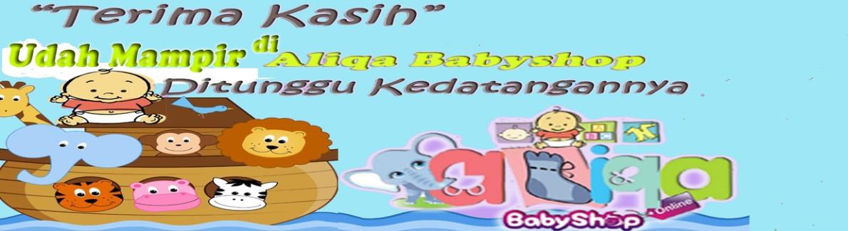 Aliqa BabyShop