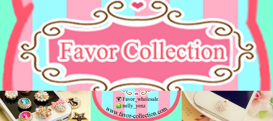 Favor_Collection