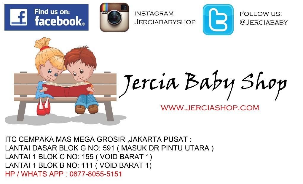 JerciaShop