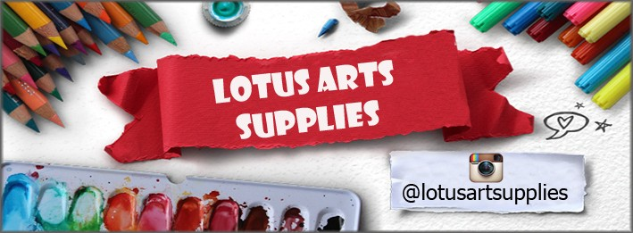 Lotus Arts Supplies