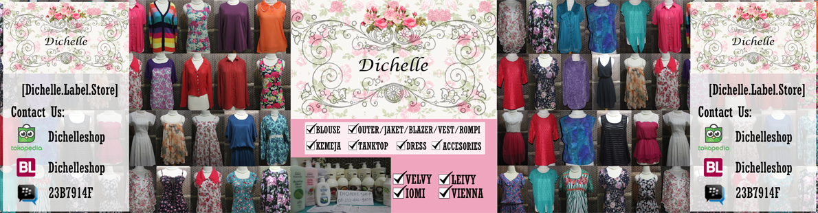 Dichelle Shop
