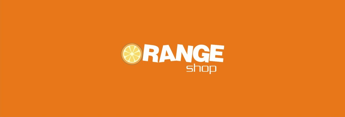 Orange Shop Online