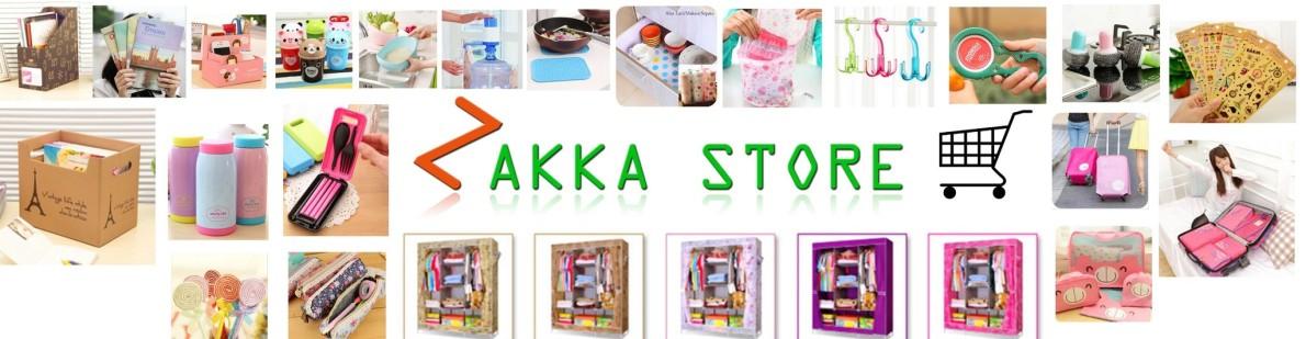Zakka Store