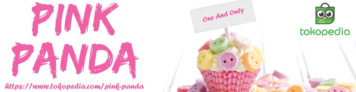 Pink Panda Baby Shop