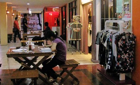denyfashion store