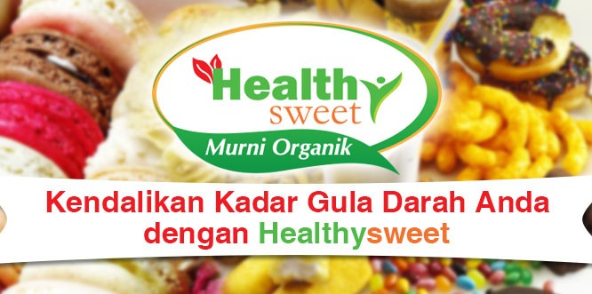 Healthy Sweet Indonesia