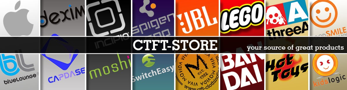 CTFT-Store