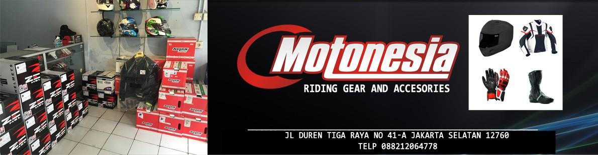 Motonesia