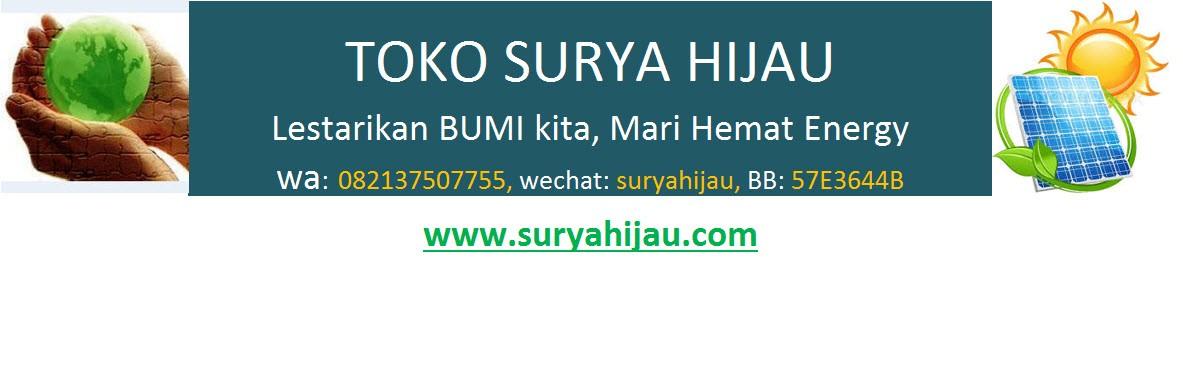 Surya Hijau