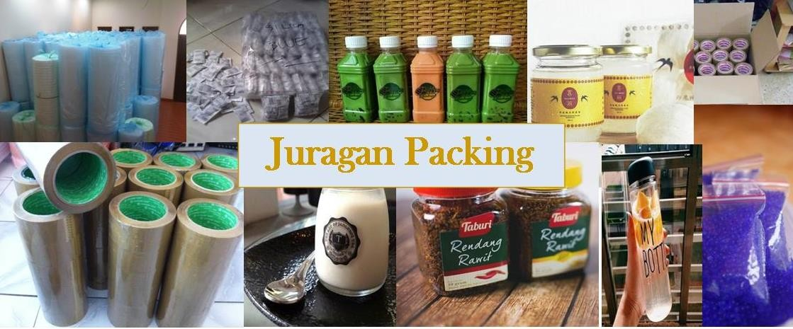 juragan packing