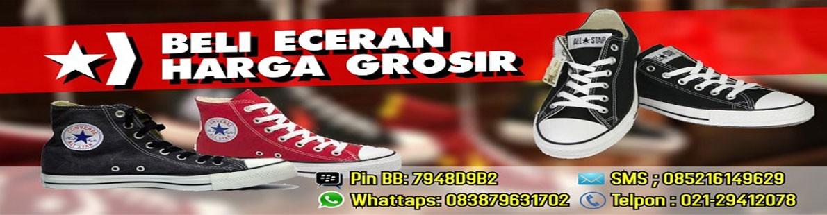 Grosir Sepatu Tangerang