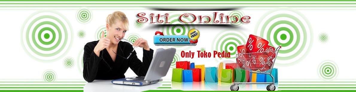 Siti Online Shop