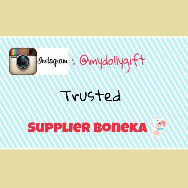 Supplier Boneka