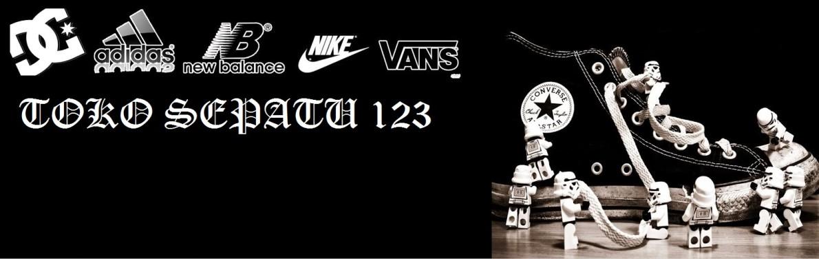 Toko Sepatu 123