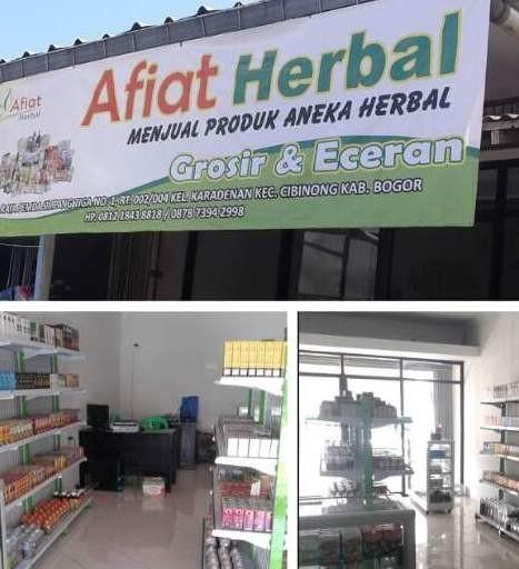 Afiat Herbal