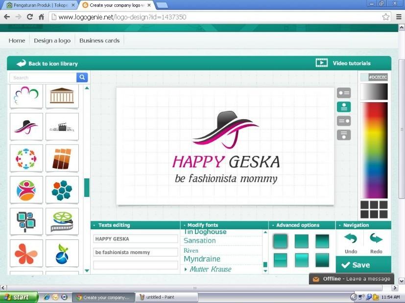 Happy Geska