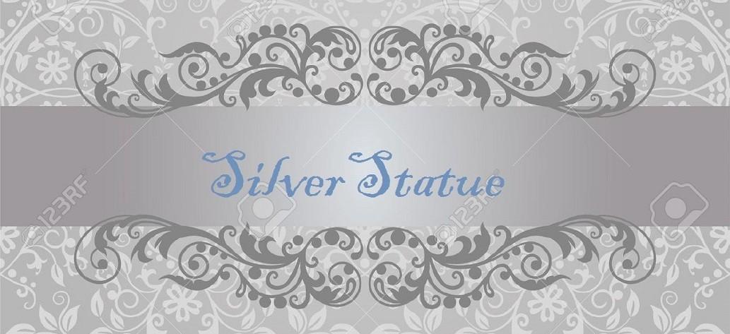 SilverStatue
