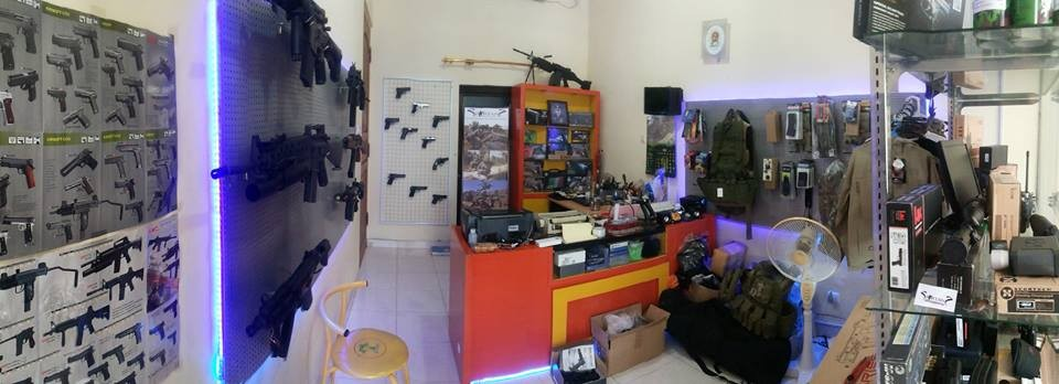 SPARTANS HOBBY STORE