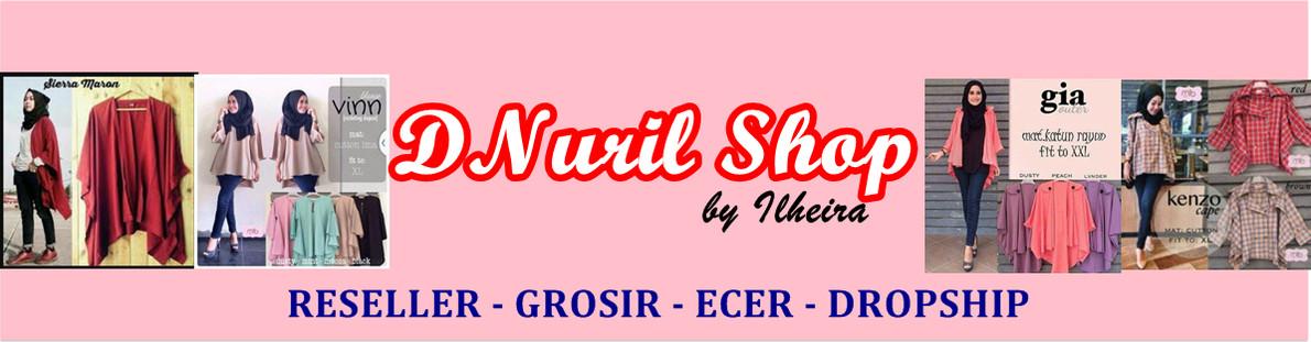 DNuril Shop