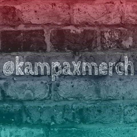 kampax merch.