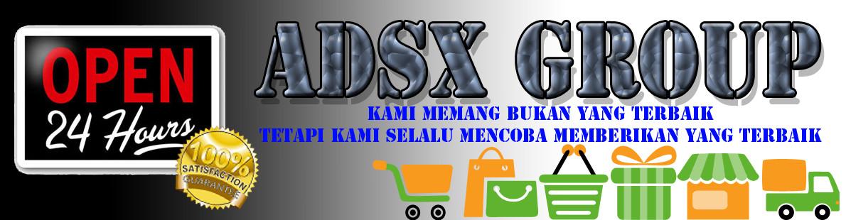 Adsx Onlineshop