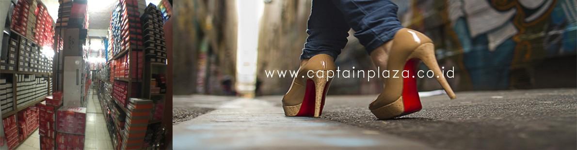 Captain Plaza