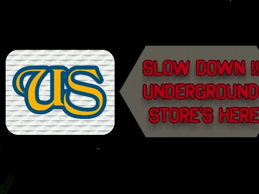 Underground Store