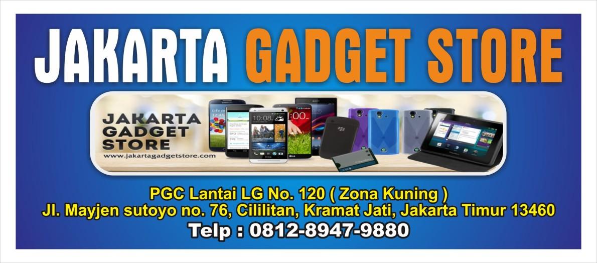 Jakarta Gadget Store