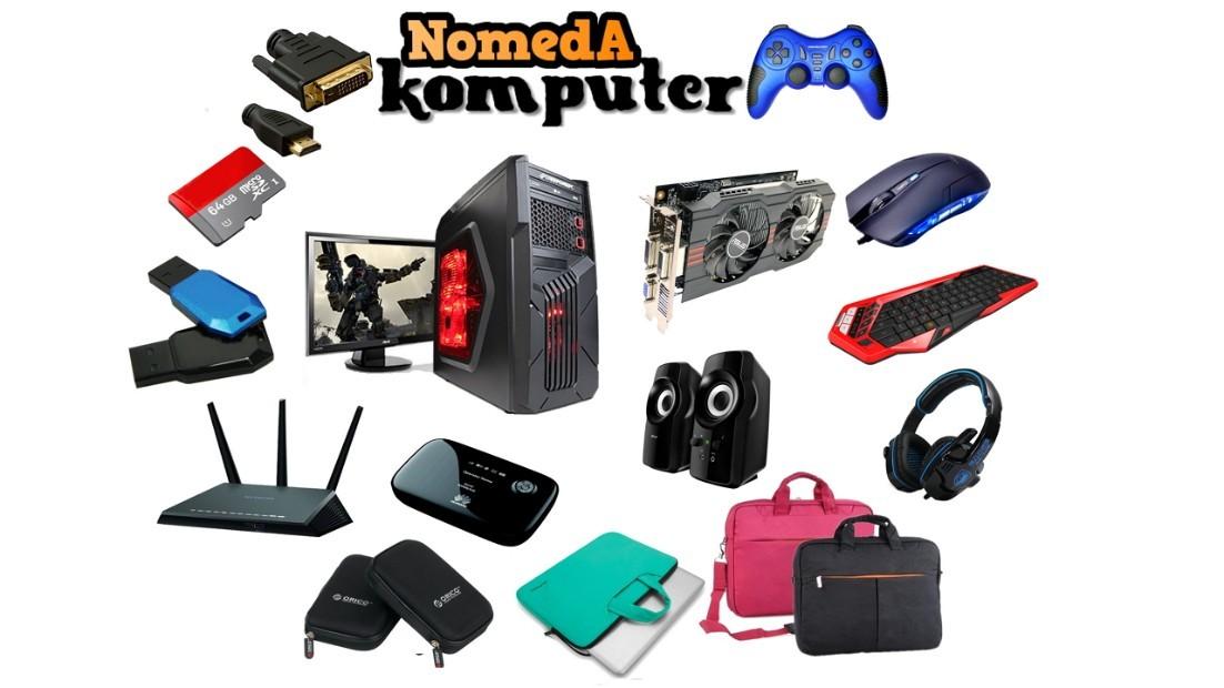 Nomeda Komputer