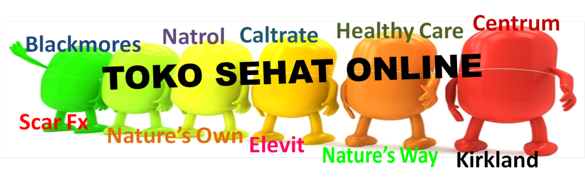 Sehat Online Store