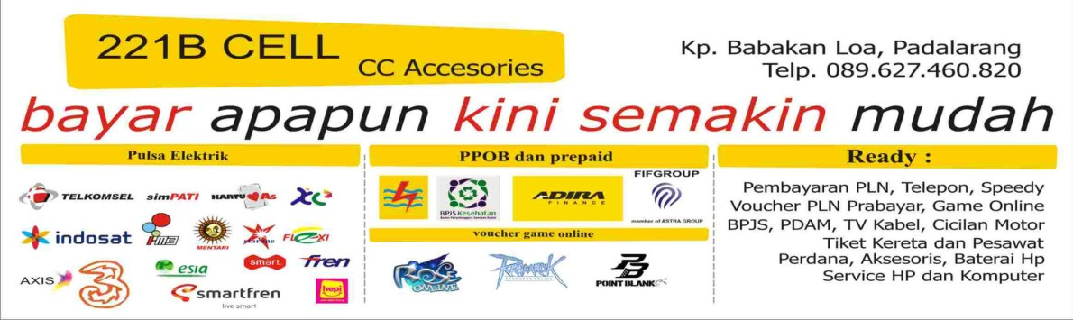CC Accesories