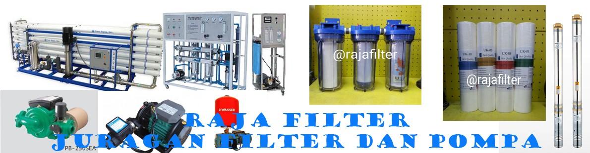 Raja Filter